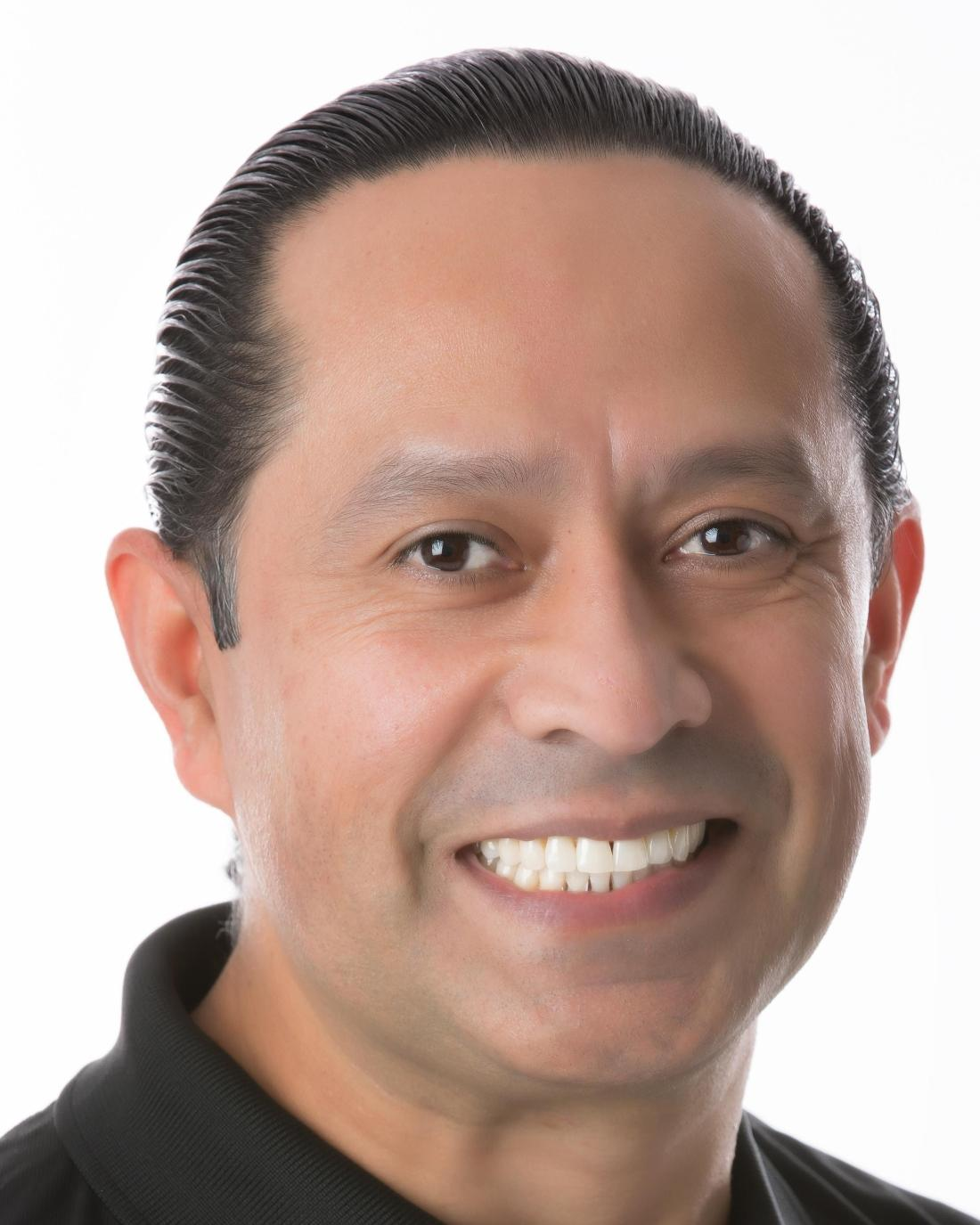 Ray Echeverria Registered Dental Assistant | Houston TX